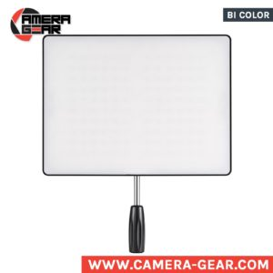 Yongnuo YN600 AIR 3200-5500K Bi-Color LED Light. professional bi-color led light panel