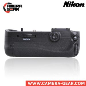 Meike MK-D7100 battery Grip for Nikon D7100 and D7200. Great mb-d15 replacement battery grip