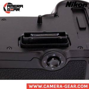 Meike MK-D800 battery Grip for Nikon D800, D800E, D810. great mb-d12 replacement battery grip