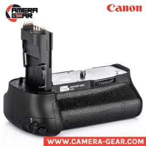 Pixel Vertax E20 battery Grip for Canon EOS 5D mark IV. bg-e20 replacement battery grip