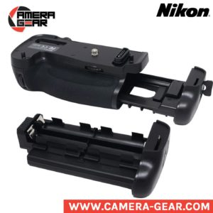 Meike MK-D750 battery Grip for Nikon D750. great mb-d16 replacement battery grip