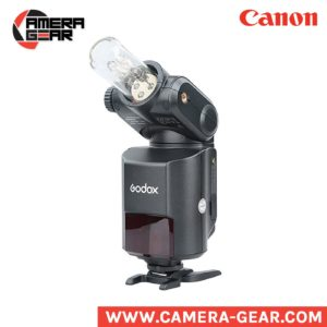 Godox Witstro AD360II-C ttl hss bare bulb flash for Canon
