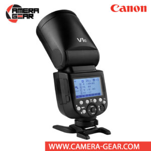 Godox V1 is very much anticipated Lithium-ion powered Round Head TTL Speedlight. We must say that it isso close to the perfect speedlight. This is a significant jump from the V860II-C in terms of beam pattern, modifier coverage, usability, and TTL reliability