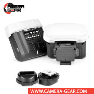 Meike MK-MT24 for Sony is a high-value flash setup that can be used for macro and other flash photography. The Meike MK-MT24S Macro Twin Flash kit is a wireless macro flash kit, designed for macro photography