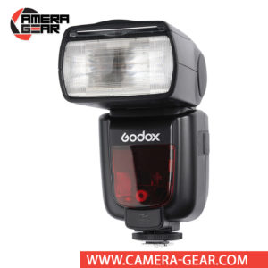 Godox TT685F is a fully-featured TTL flashgun, much like the older model TT680 but with an addition of built-in 2.4GHz radio receiver. It is a part of Godox's long awaited 2.4GHz TTL radio flash system, now accompanied by the X1T-F TTL trigger.