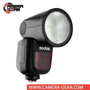 Godox V1 flash for Pentax is very much anticipated Lithium-ion powered Round Head TTL Speedlight. We must say that it is probably the best flash speedlight on the market. This is a significant jump from the previous 3rd party flashes in terms of beam pattern, modifier coverage, usability, and TTL reliability