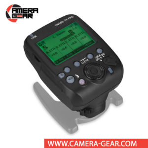 Yongnuo YN560-TX PRO Flash Controller for Canon is the new generation of flash triggers from Yongnuo which starts a completely new radio system that integrates the YN560-TX and YN-622 Radio Systems into one cohesive system