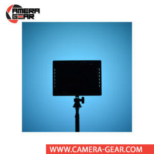 Yongnuo YN300 Air II On Camera LED Light is a professional LED light for both photo and video work. It features both 3200K and 5600K LED bulbs, as well as RGB bulbs. The RGB color can be adjusted via touch panel of remote control