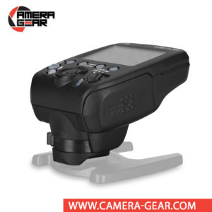 Yongnuo YN560-TX PRO Flash Controller for Nikon is the new generation of flash triggers from Yongnuo which starts a completely new radio system that integrates the YN560-TX and YN-622 Radio Systems into one cohesive system