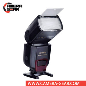 Yongnuo YN565EX III Flash for Canon is the newest iteration in the very popular line of Yongnuo flashes for Canon cameras. YN565EX III is an upgrade from the original YN565EX II which was great, powerful, reliable and affordable speedlite for Canon cameras